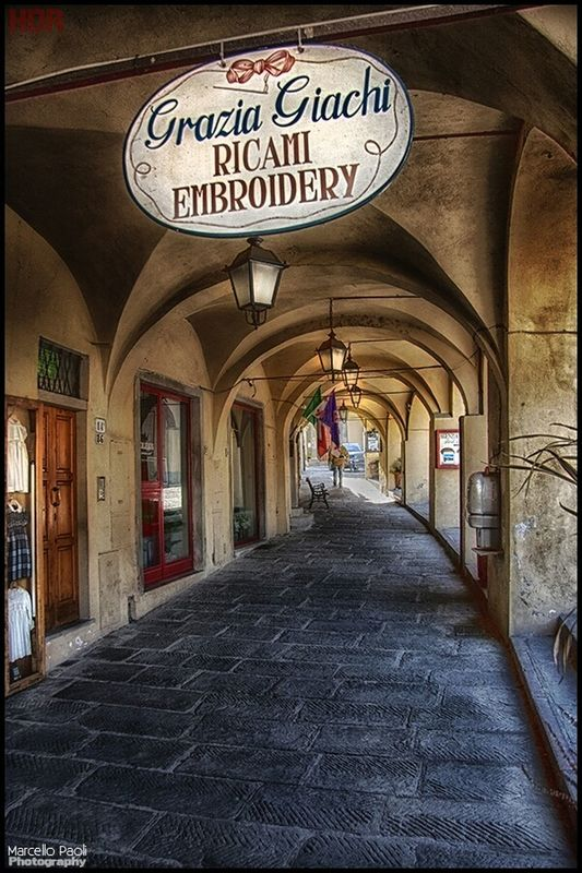 eye4photography  streetphotography Tuscany italy HDR hdr edit by Marcello