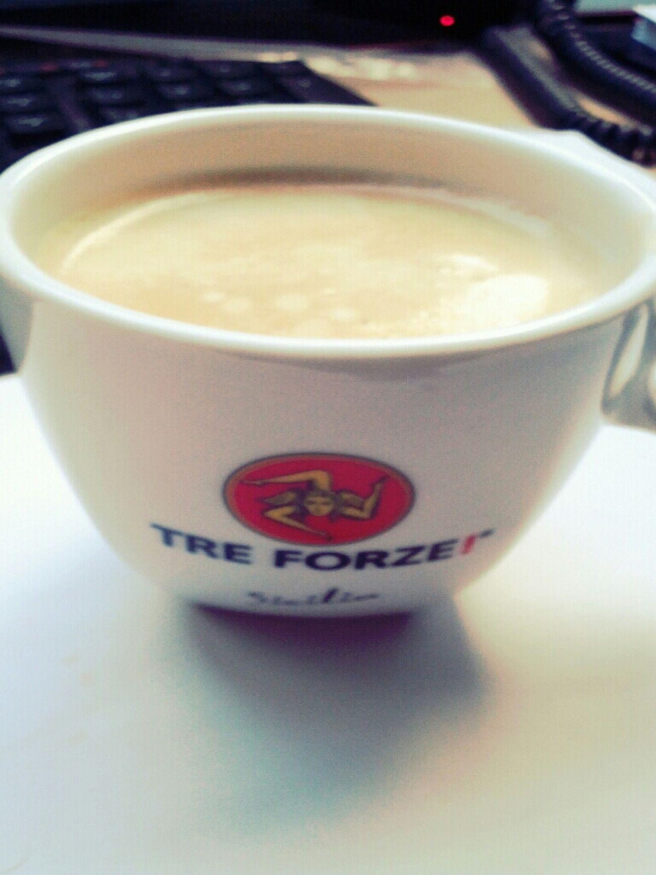 Coffee Melange