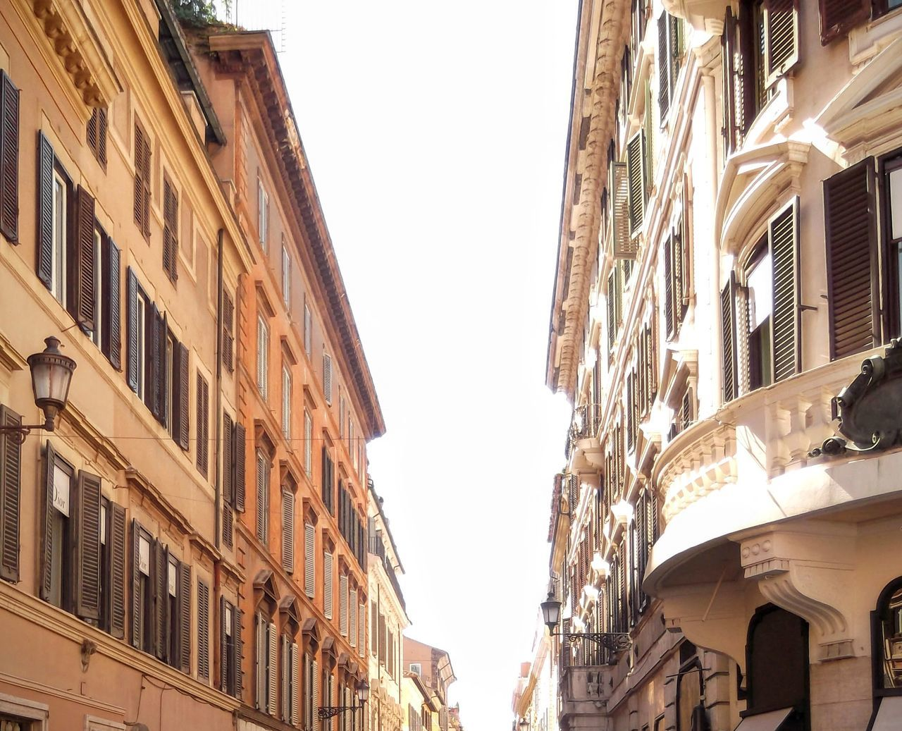 Architecture Building Exterior Built Structure City Day Low Angle View No People Outdoors Roma Rome Rome Italy Rome Italy🇮🇹 Rome, Italy Romestreets Sky Travel Destinations