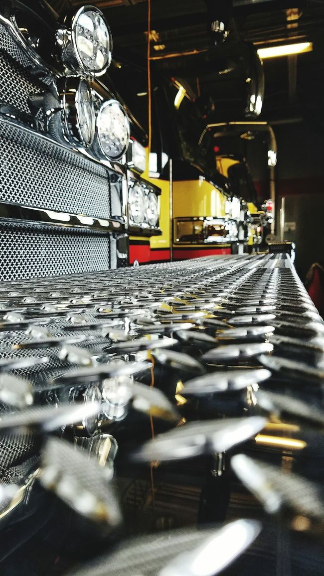 Firefighter Apparatus Service The Calling