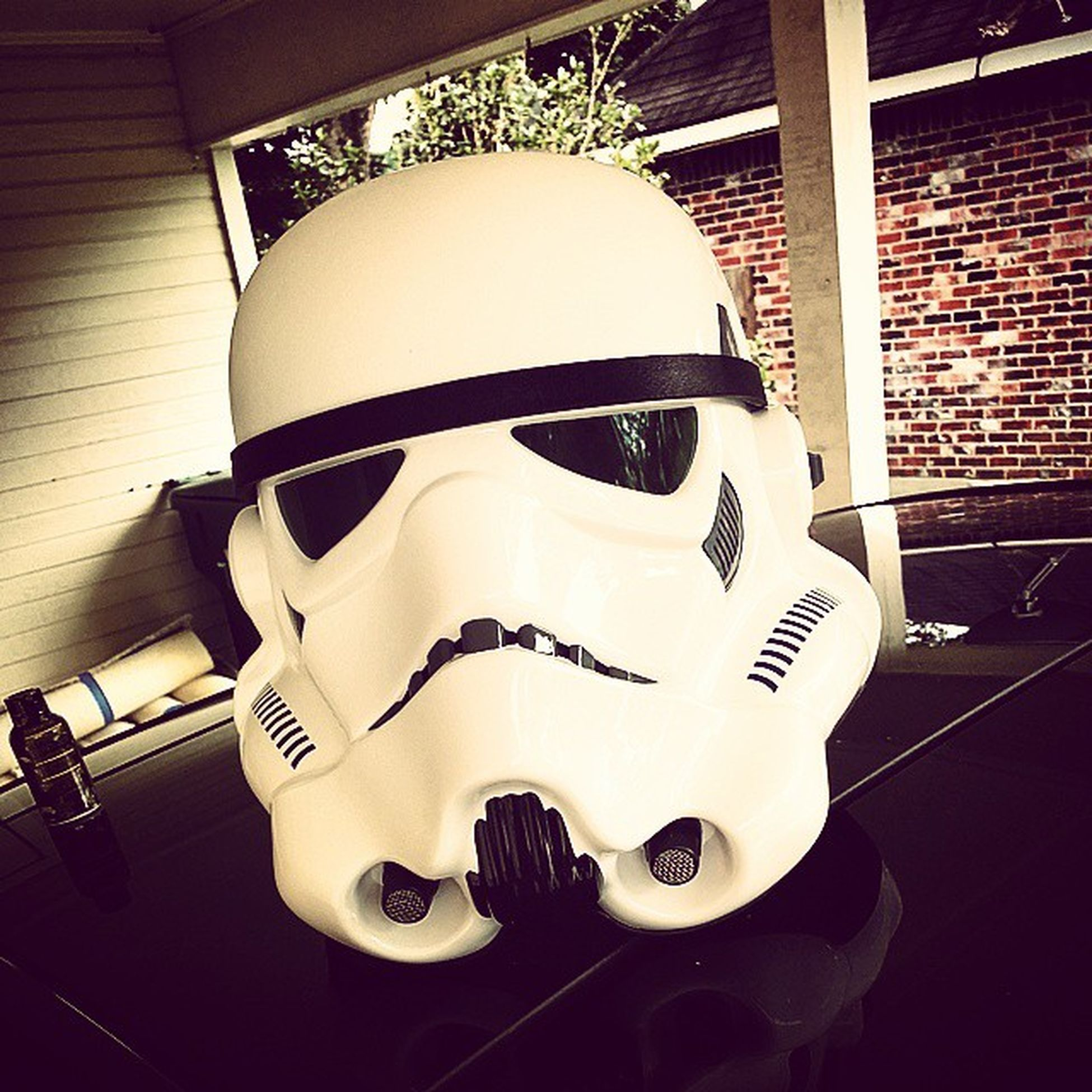 Troopertuesday Stormtrooper Starwars Mybucket