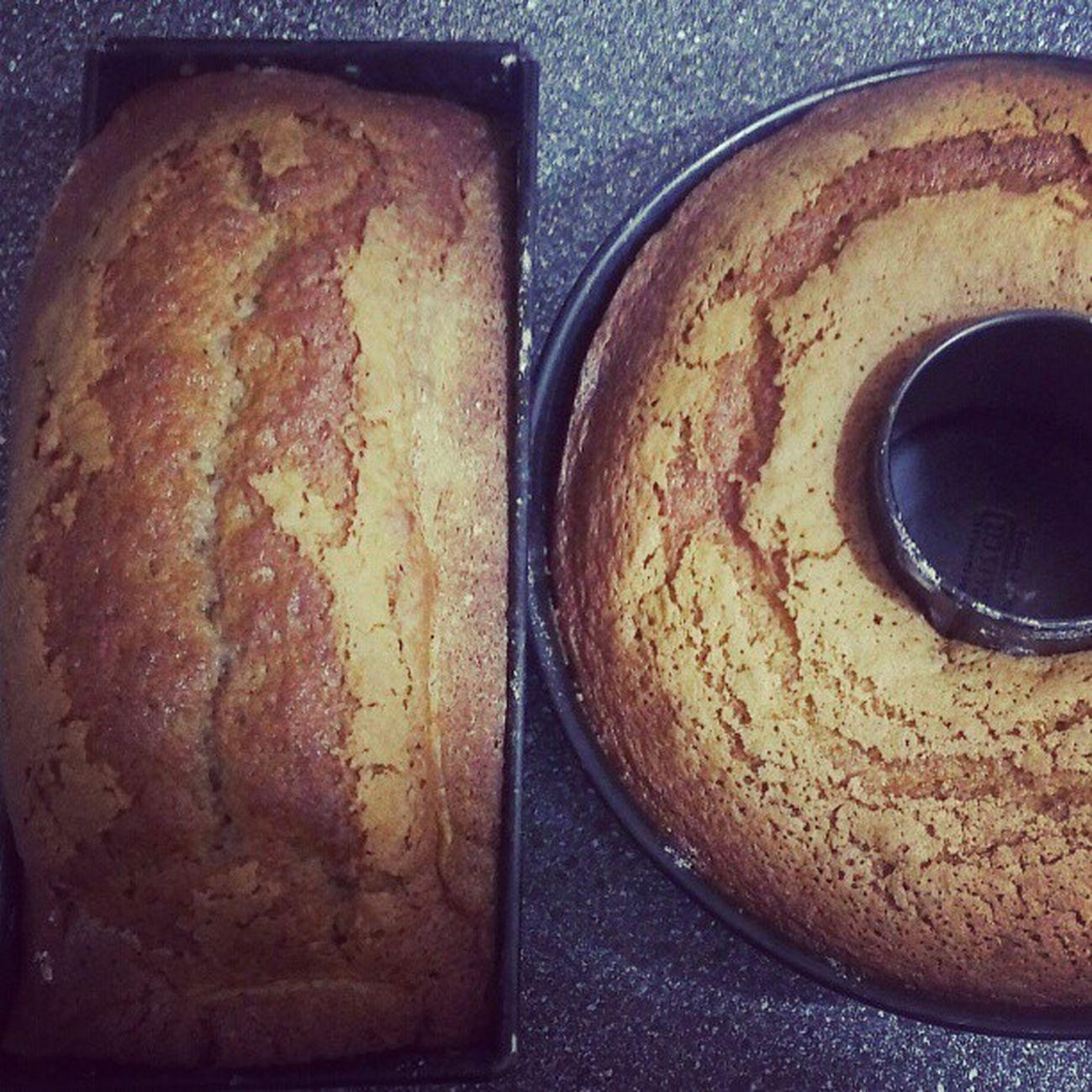 Kek Tarçın Gurme Afferin bana
