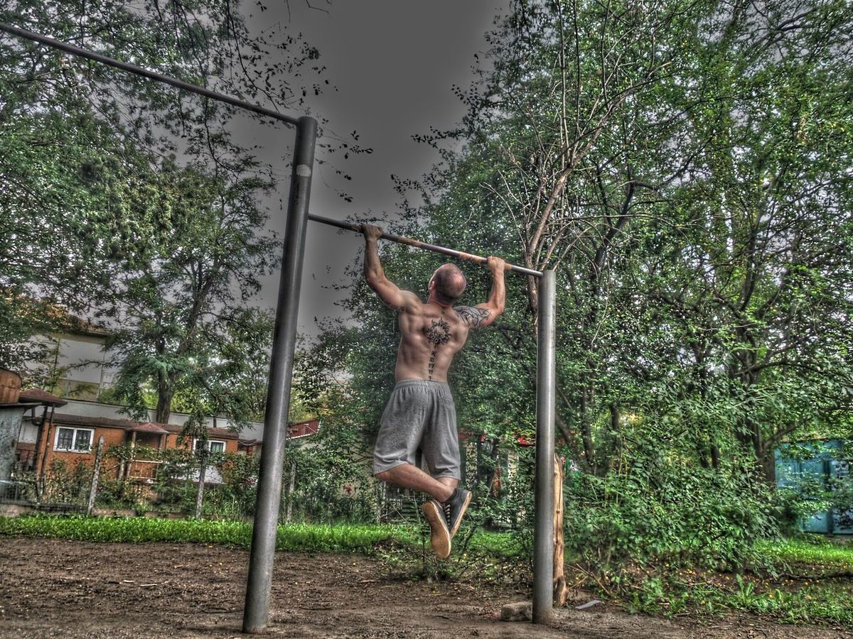 Body Street Workout That's Me Sport Motivation
