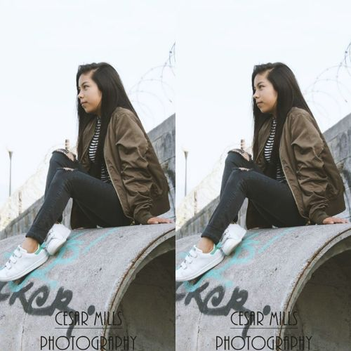 🔫🔫🔫 Graffiti First Eyeem Photo