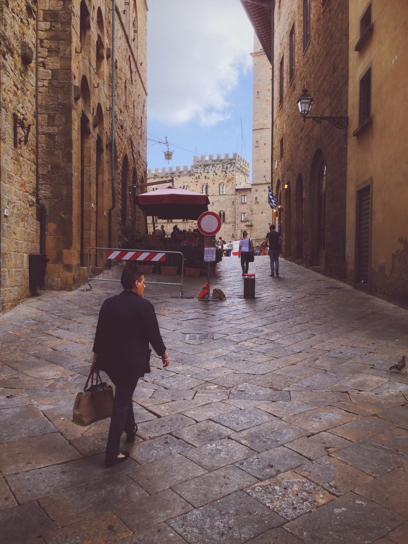 From My Point Of View Shootermag Visual Witness Vscocam EyeEm Traveling Around The World People Watching Streetphotography EyeEm In Volterra Showcase: February The Street Photographer - 2016 EyeEm Awards