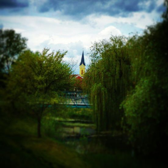 Ig_magyarorszag Loves_hungary Edeleny Edeleny Magyarország Hungary Magyarik Instagram Ig_hun Sajatkep Myphoto Street Shot Church Sky Cloud Temple Tree Blue Green Countryside Vscohungary VSCO Mik Photo loves__europe view sightseeing nature