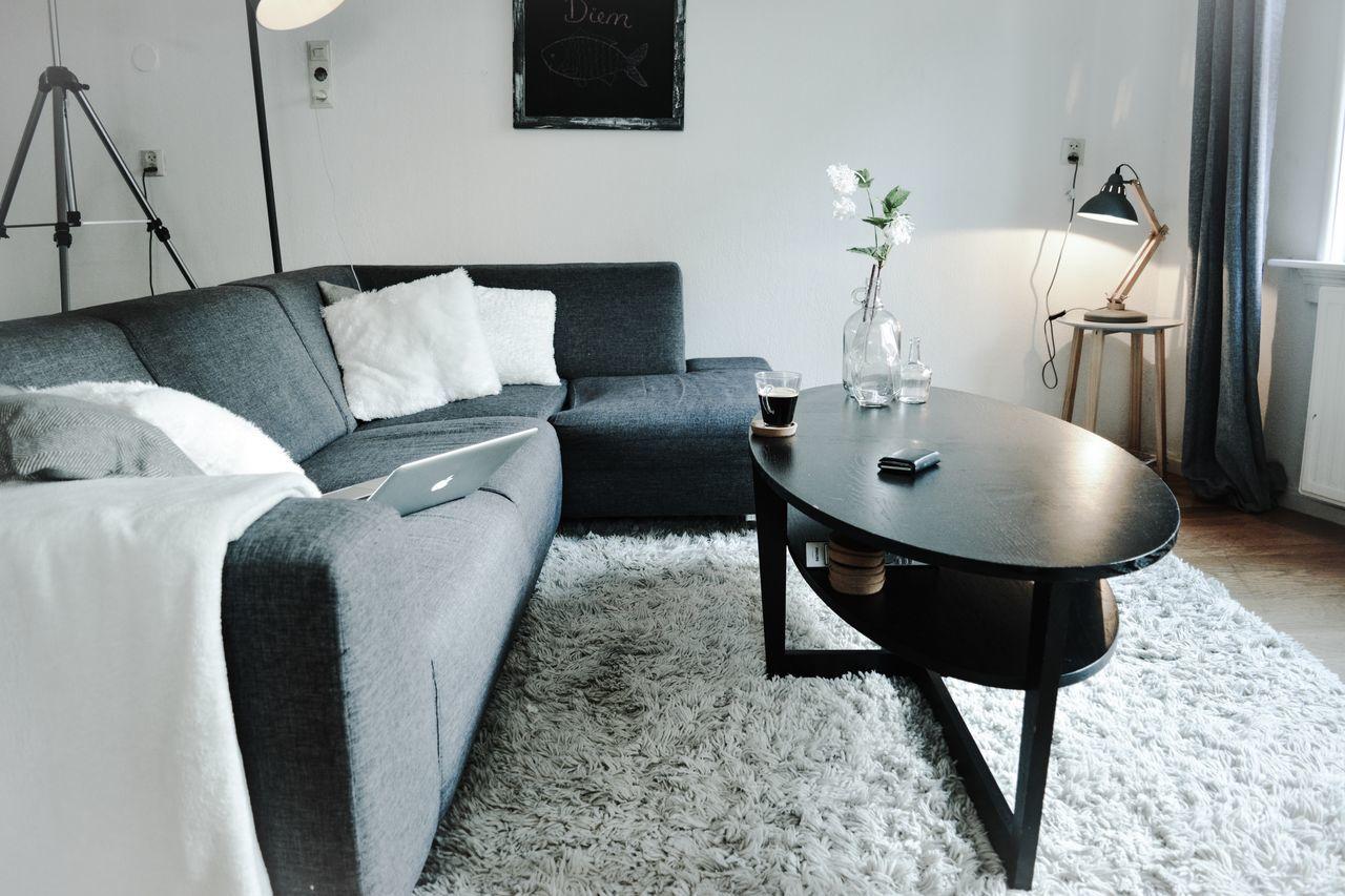 I bought a new coffee table 👌🏻 Home Coffeetable House Livingroom Nice Living