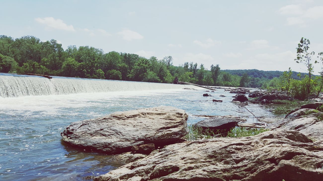 La belleza de la naturaleza