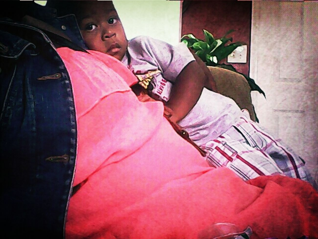 This Boy>>>>>> !