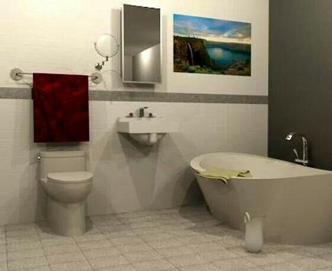 Revit  Architecture 3D Interior Design