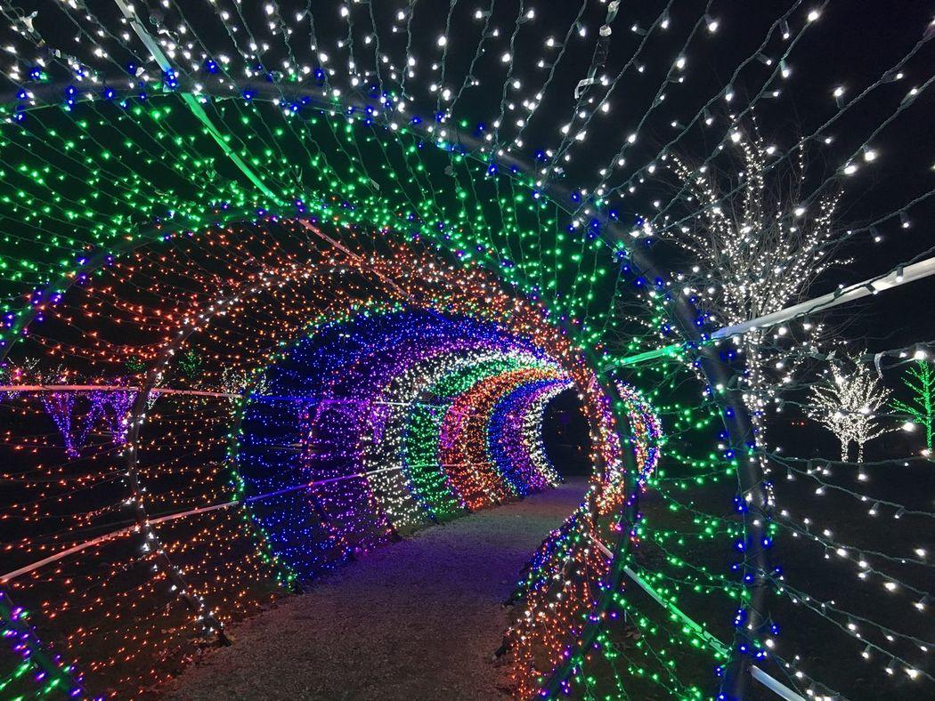 Multi Colored Illuminated Outdoors No People Night Lights Christmas Lights Christmas Decoration Holiday Lights Holiday Decorations Holiday Decor