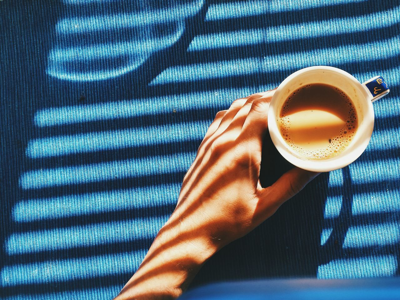 Beautiful stock photos of guten morgen, Coffee - Drink, Coffee Cup, Cropped, Day