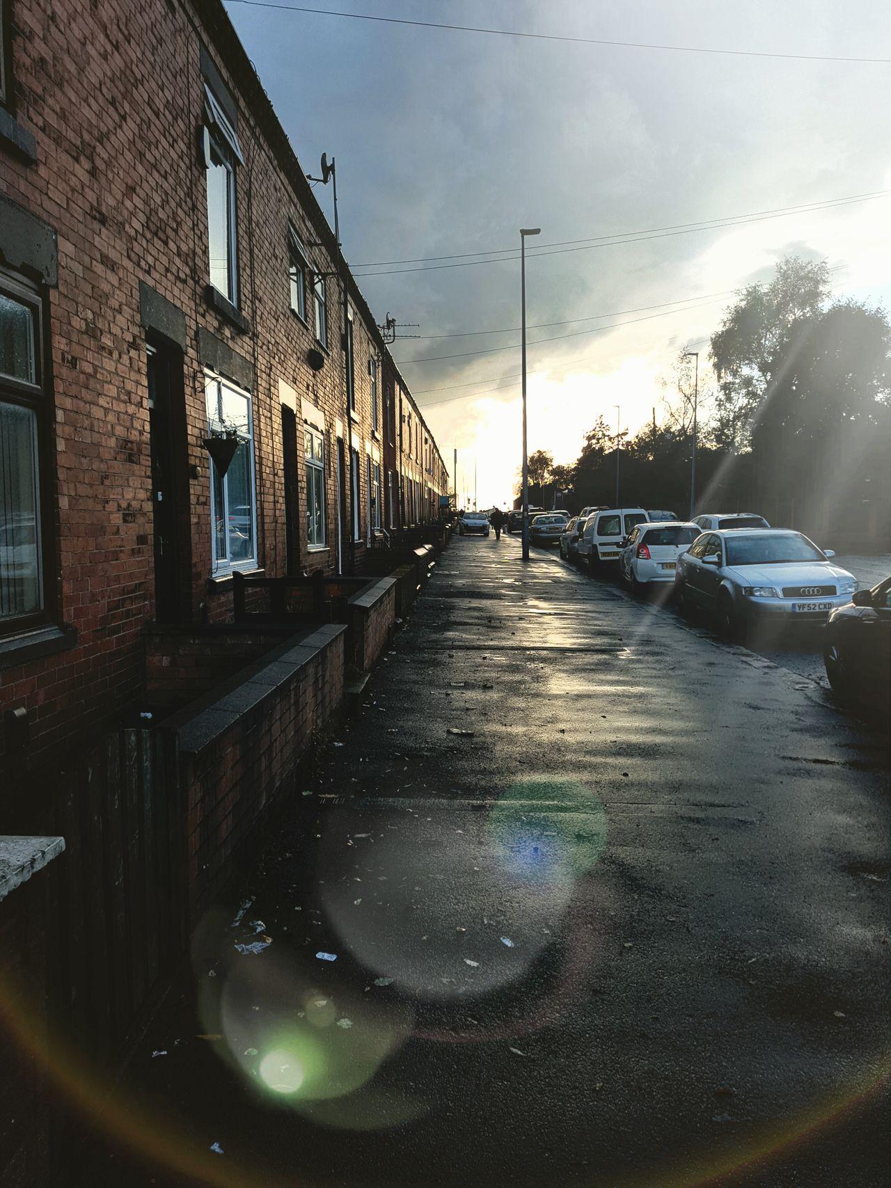 Streetlife Hometime Manchester UK Salford Littlehulton