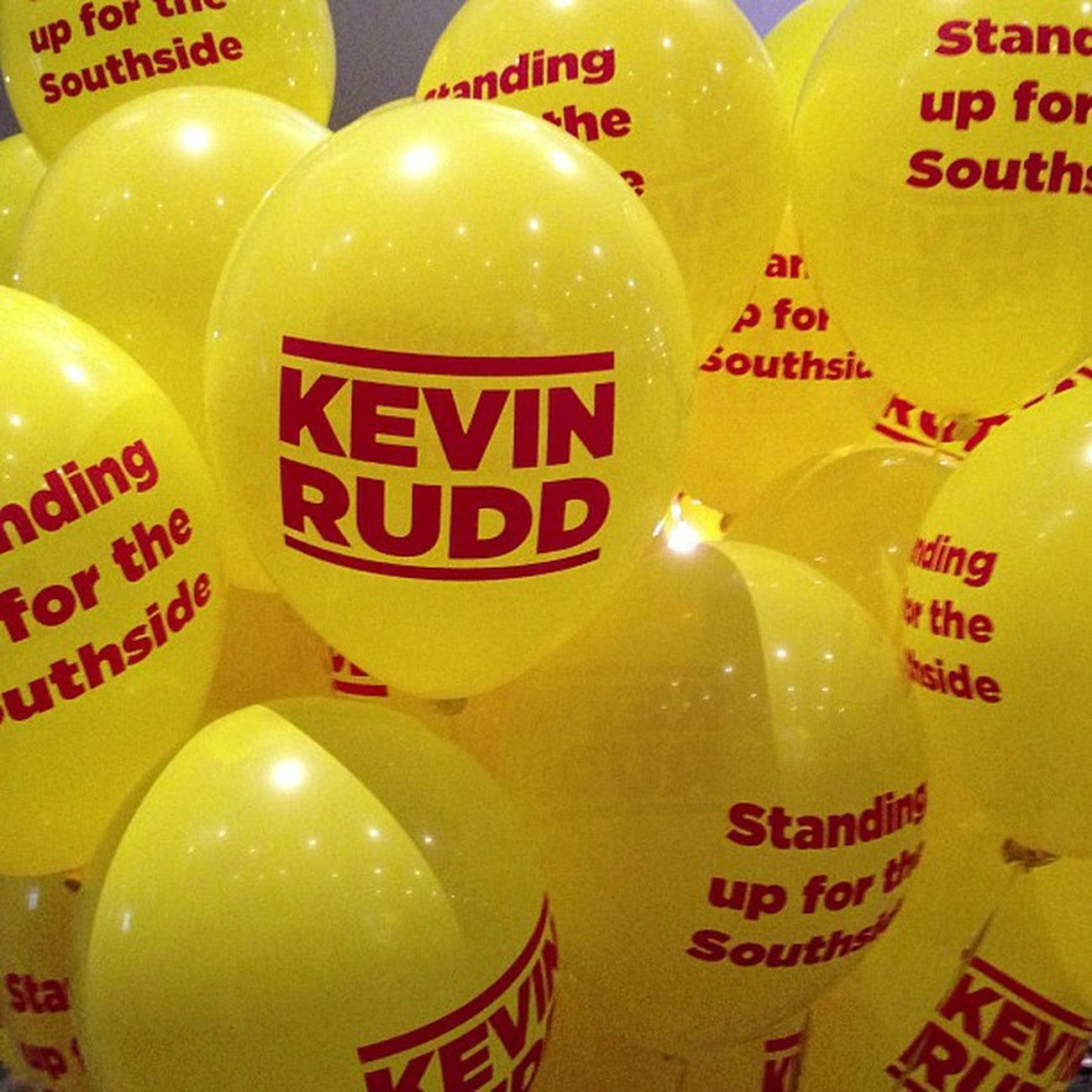 Alp Balloons Ausvote