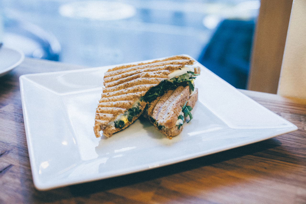 Food Food And Drink Healthy Eating Meal Ready-to-eat Sandwiches Toast Delivery Heroes