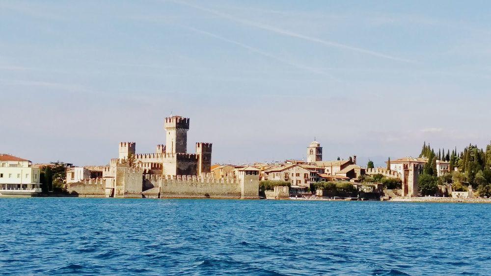 Castel Castello LakeGarda Lago Di Garda