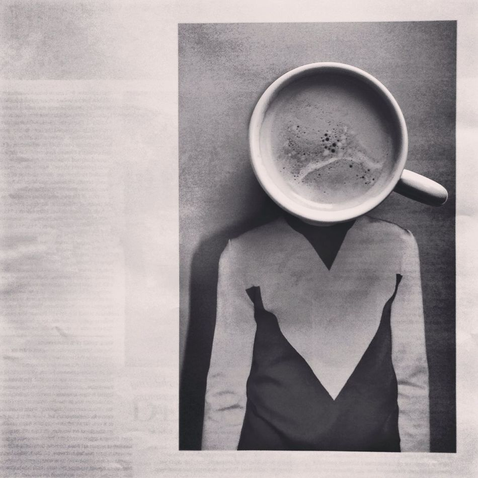 Beautiful stock photos of paper, Coffee - Drink, Coffee Cup, Drawing - Art Product, Food And Drink