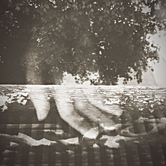 Vintage Old Blackandwhite Fineart_photobw Hand Poetry