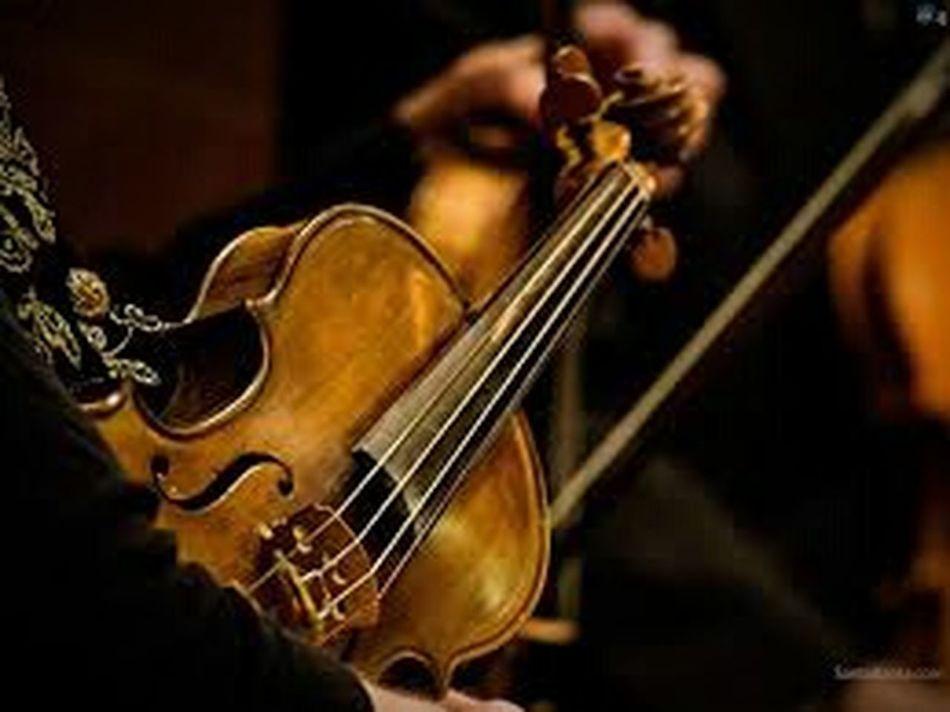 Konsert, Violon , Mashhad