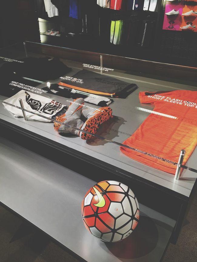 Nike soccer 🔥⚽️