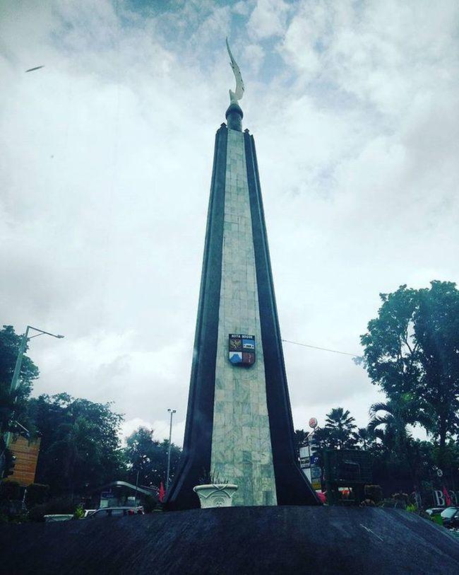 assalamualaikum bogor Bogor Explorebogor Kulinerbogor Bogorbotanicgarden Hotelamaris Padjajaran