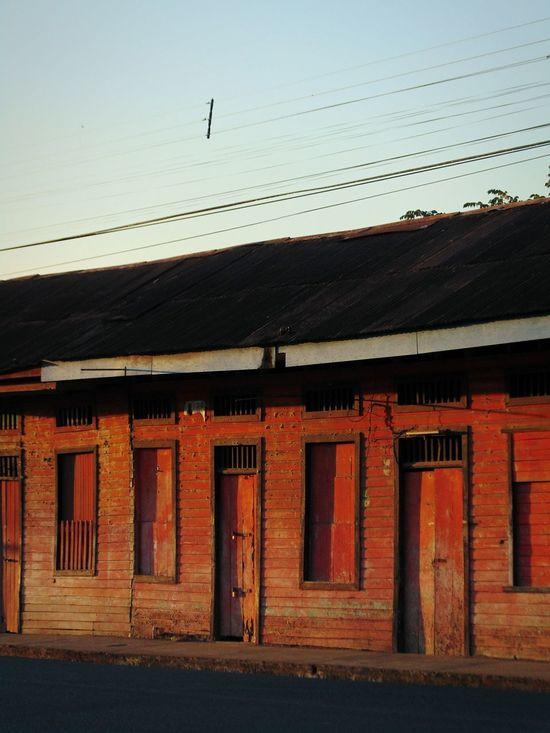 Architecture Costa Rica Antiguedad Pura Vida Descubrecostarica