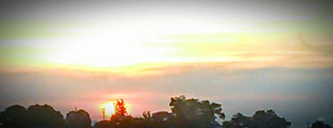 Night Photography Taking Photos ❤ Sky Porn Clouds And Sky Sunset Sunset #sun #clouds #skylovers #sky #nature #beautifulinnature #naturalbeauty Photography Landscape [a:5380655] Sky Colors Sun freeway sceNery