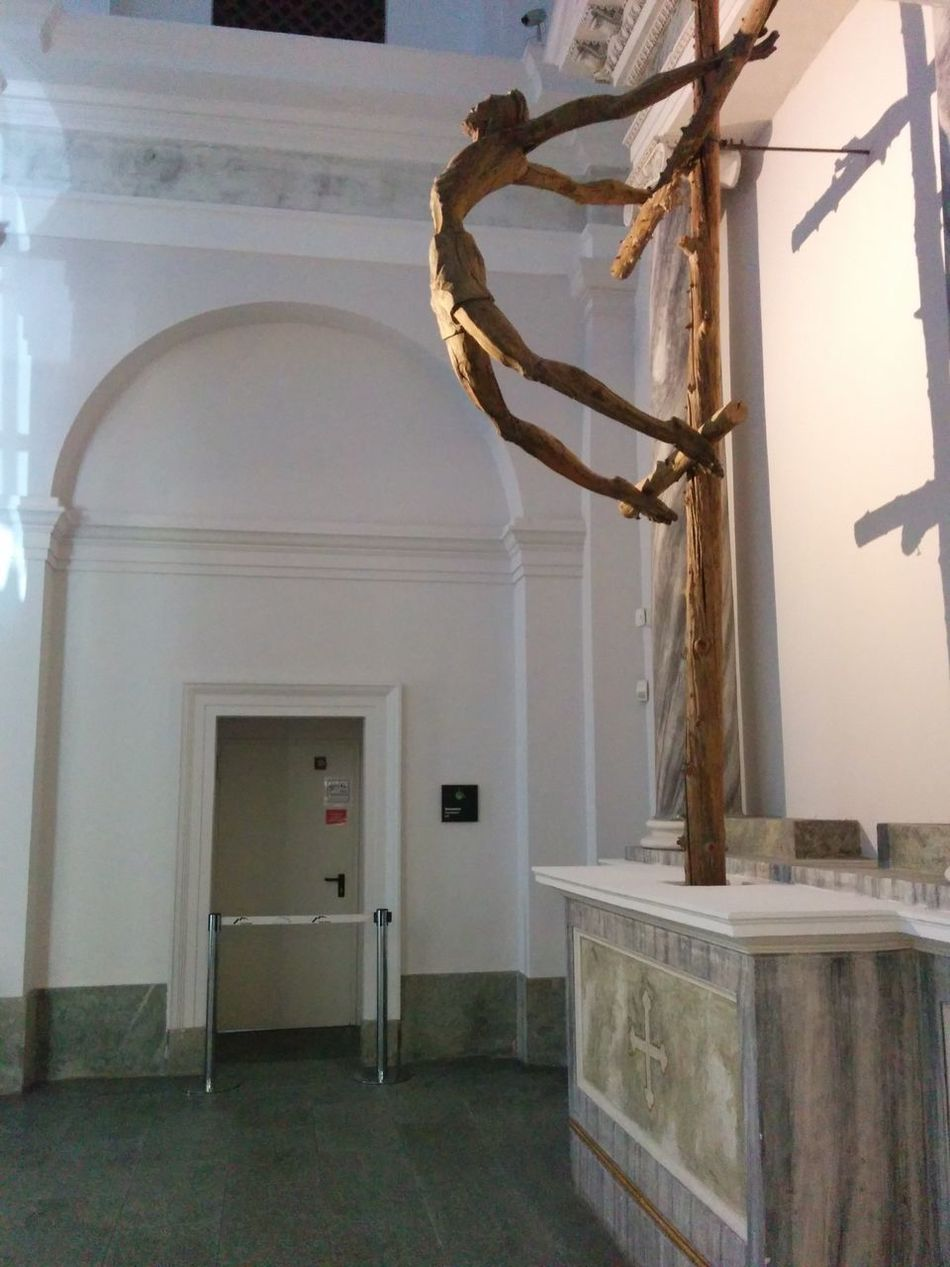 Forte Di Bard Christ Church