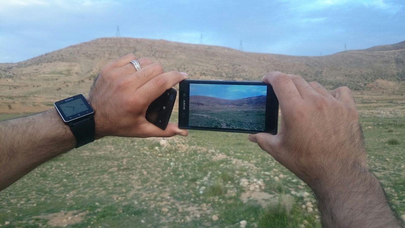 Z1 XperiaZ1 Sky Me SW2 Lumia520 Smartwatch2 Taking Pictures Taking Photos