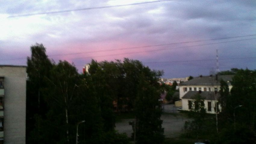 Лето....)))))