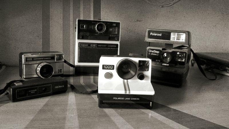 Photography Polaroid Collection My Foto Collezione Camera Photocamera Follow Followme Follow Follow Follow Antique Retro Retrostyle RetroCamera Cameraporn Polaroid Camera Polaroid Pictures Polaroids