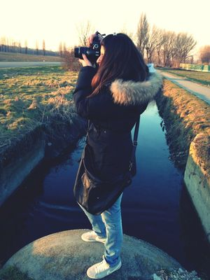 nikon D3100 in Milan by Lale
