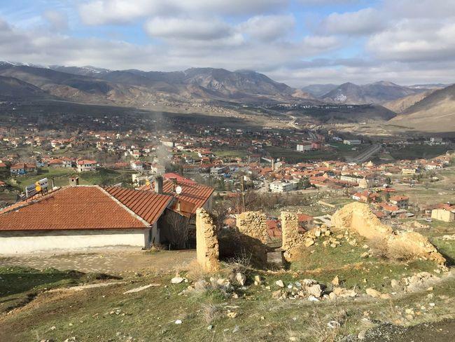 Vacation Köylügünler Turkiyem Köy Villages Village View Village Life Divrigi Myvillage Turkey Sivas