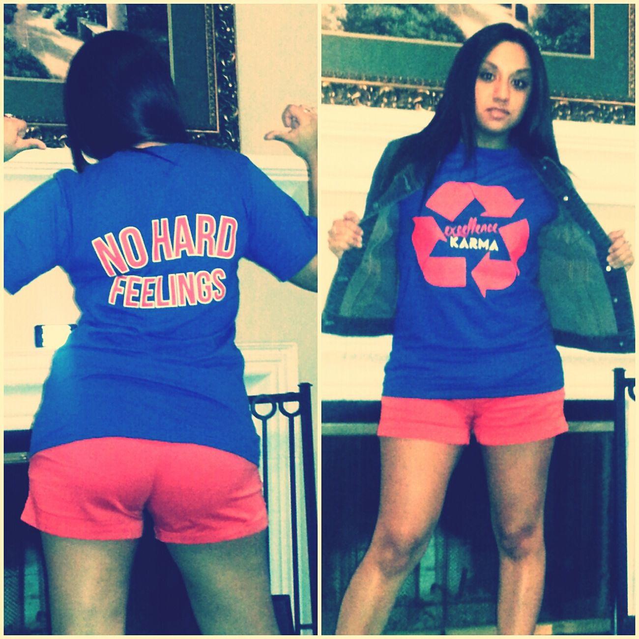 No Hard Feelings #eie