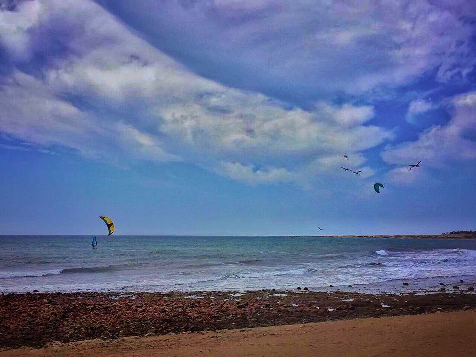 Canary Islands Todays Hot Look Beach Seasport Scenics Blue Travel Destinations