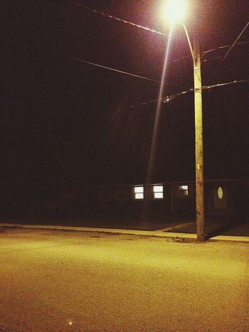 Street Photography Street Light Night Crawler