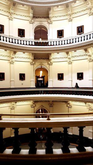 Texascapitolbuilding Keepaustinbeautiful