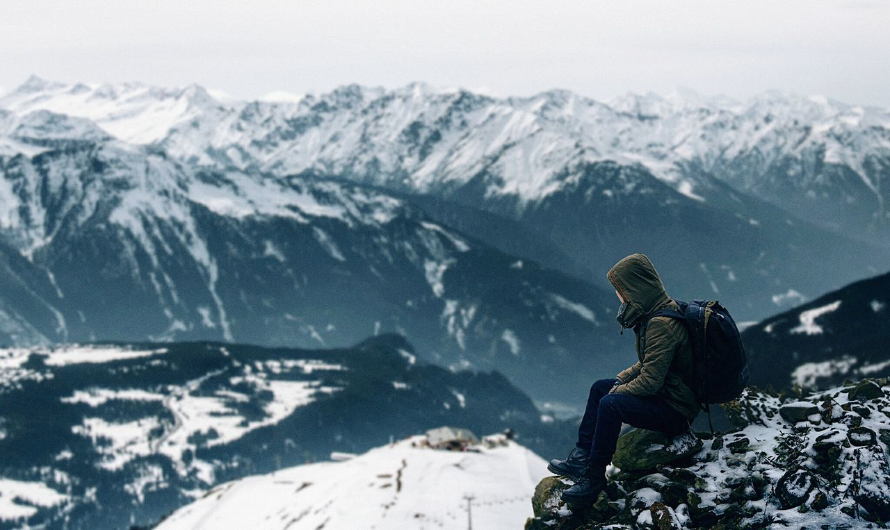 Beautiful stock photos of ostern, Backpack, Beauty In Nature, Casual Clothing, Cold Temperature