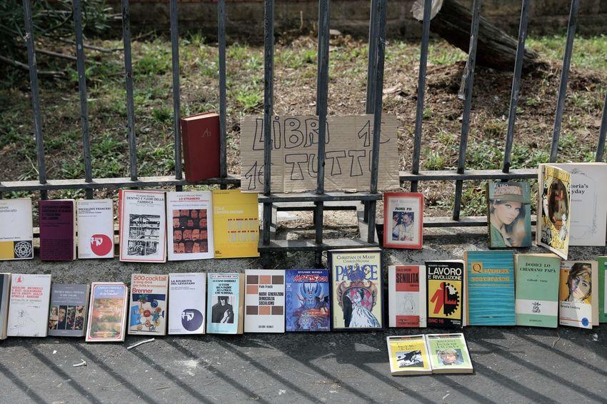 Books ♥ Fleemarket Street Books Street Shop