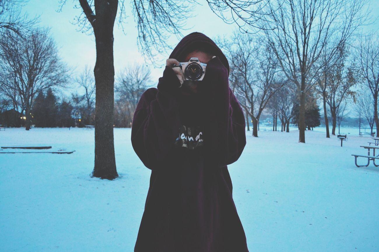 Art NikonD3100 Winter OBEY