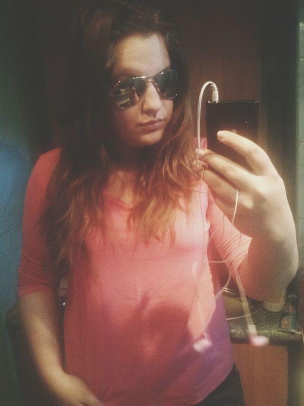 . Selfie ✌ Beautiful ♥ Self Portrait Girl Polishgirl Likeback Vsco Love