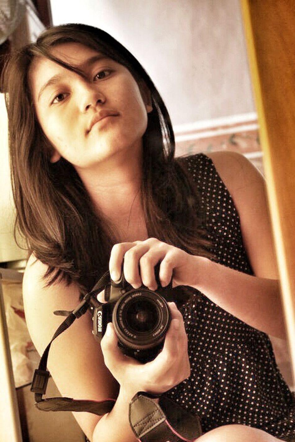 GoodMorning. Di21 Selfie ✌ Existence Hello World
