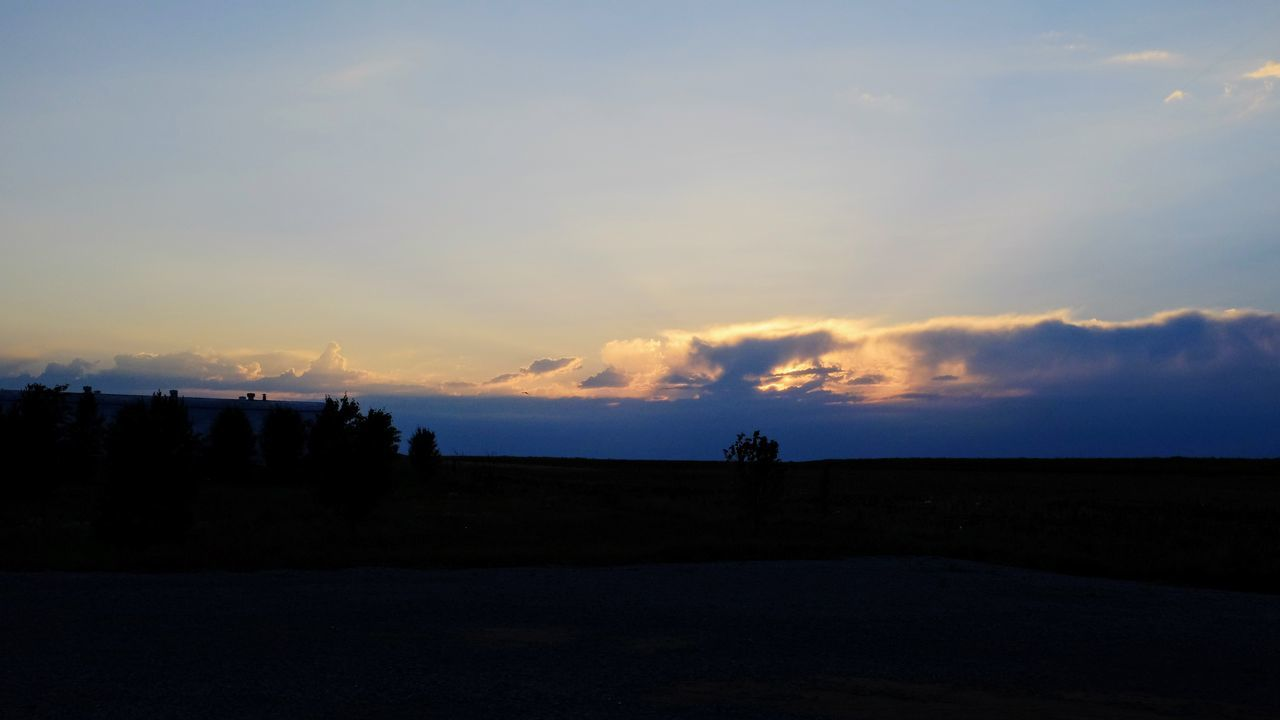 Visual journal May 2017 Beatrice. Nebraska A Day In The Life Beauty In Nature Camera Work Cloud - Sky Everyday Lives Eye For Photography EyeEm Best Shots EyeEm Gallery Field FUJIFILM X100S Landscape Nature No People Photo Diary Practicing Photography Scenics Silhouette Sky Small Town Stories Storytelling Sunset Tranquil Scene Tranquility Tree Visual Journal