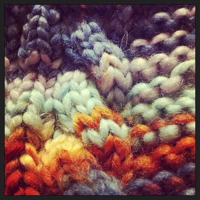 Saturday night in #knitting #knittingfrenzy #sirdarindie Knitting Knittingfrenzy Sirdarindie