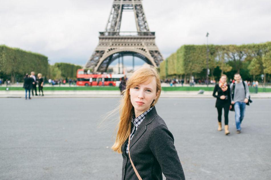 Beautiful stock photos of single, Attitude, Big City, Blonde, Daylight
