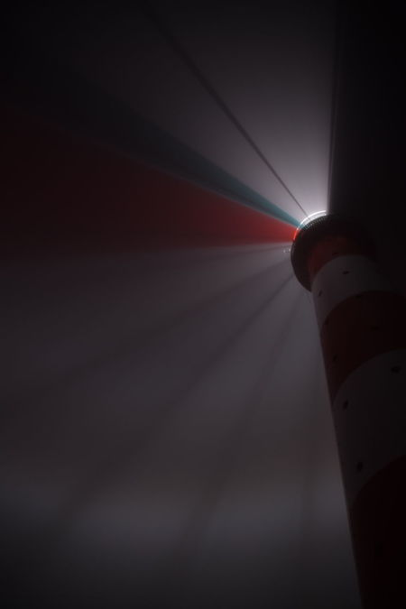 Westerhever Lighthouse Illuminated No People Night Leuchtfeuer Leuchtturm Westerhever Leuchtturm Lighthouse Light Nightphotography Outdoors Architecture Industry Built Structure Low Angle View Island Coast