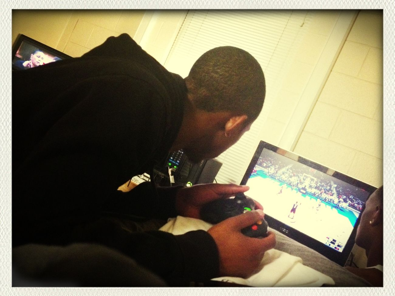 Hooked On 2k