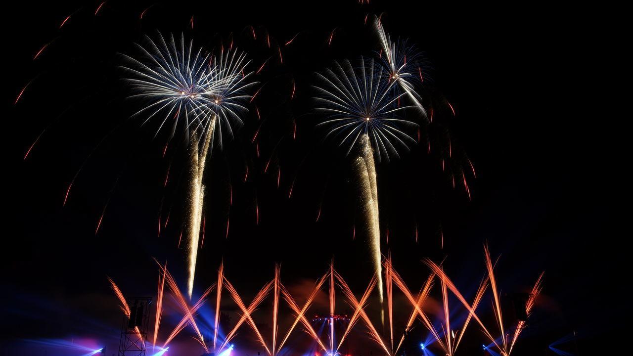 nuit de sologne fireworks 2014 Copyright M. Moschini Firework Firework Display Fireworks Fireworks Display Fireworks In The Sky Fireworks Photography Fireworks! Fireworksphotography Fireworks❤ Nuit De Sologne Fireworks 2014