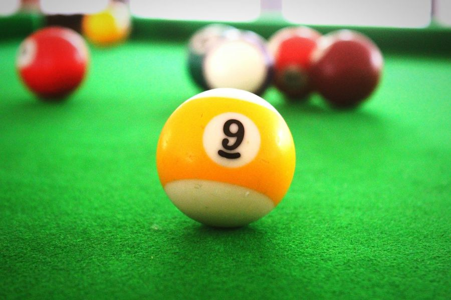 Pooltable Nikon Dslr My Clicks  MyPhotography Natural Light Cool_capture_ Like Doubletap Happiness ♡