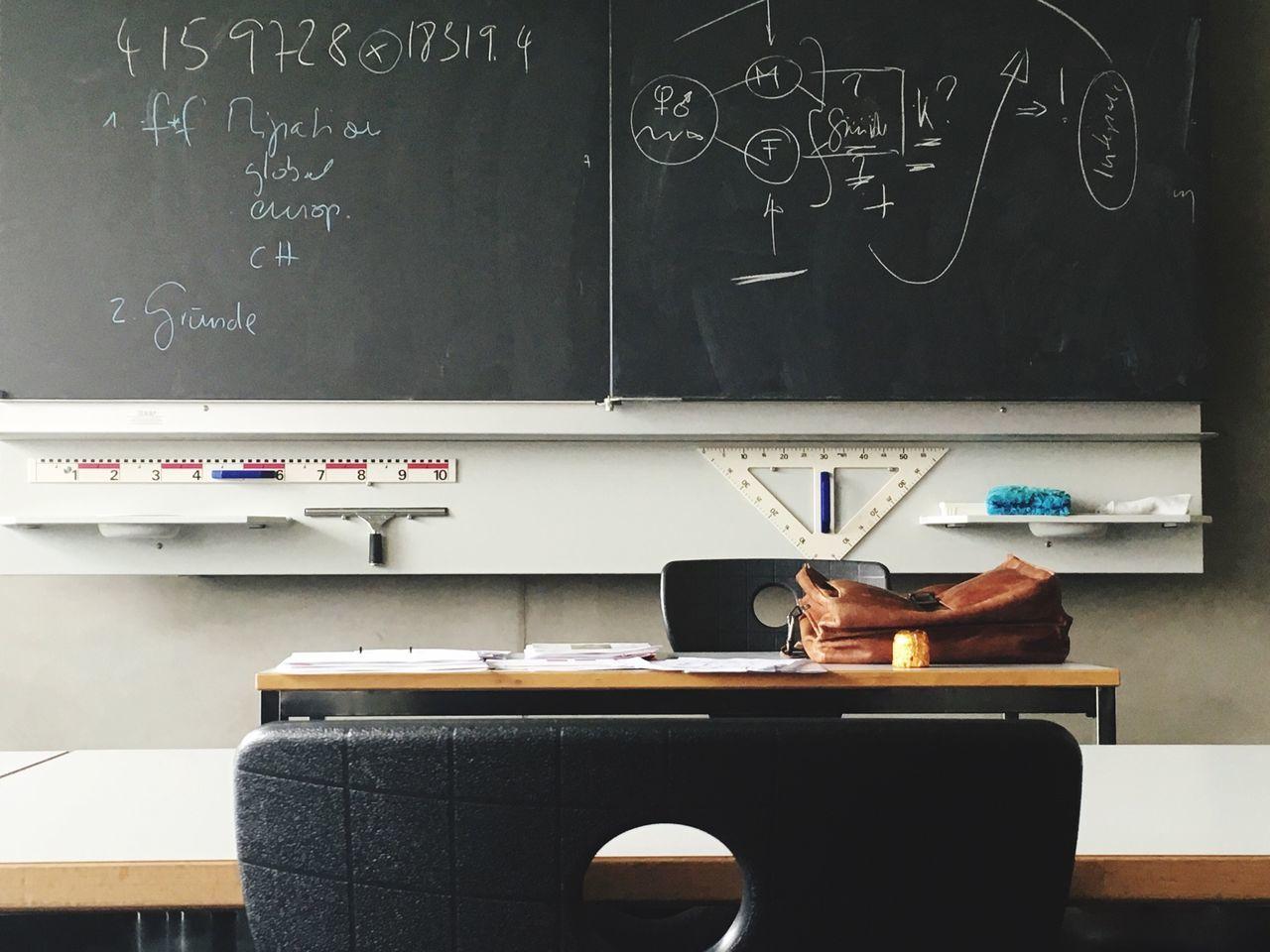 Beautiful stock photos of school, Bag, Blackboard, Classroom, Communication
